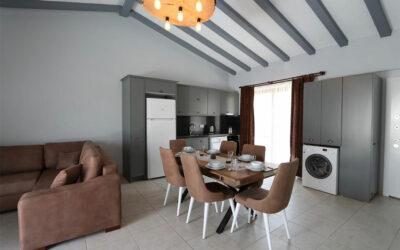 Fethiye Conservative Holiday Villas